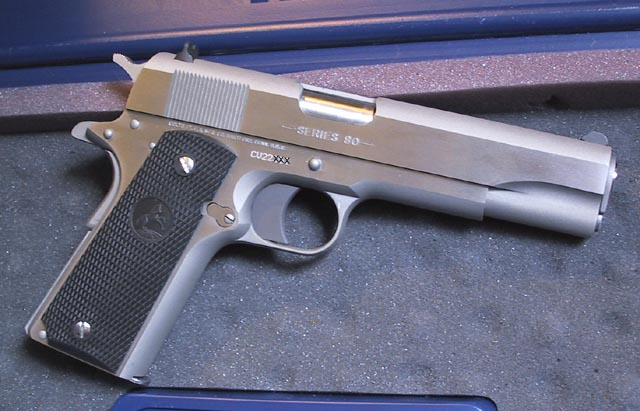 The Official Colt Frequently Asked Questions (FAQ) Thread*** - 1911Forum