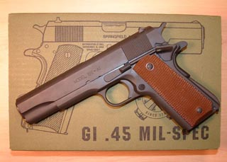 Help me find a firearm that I sold - 1911 Forum