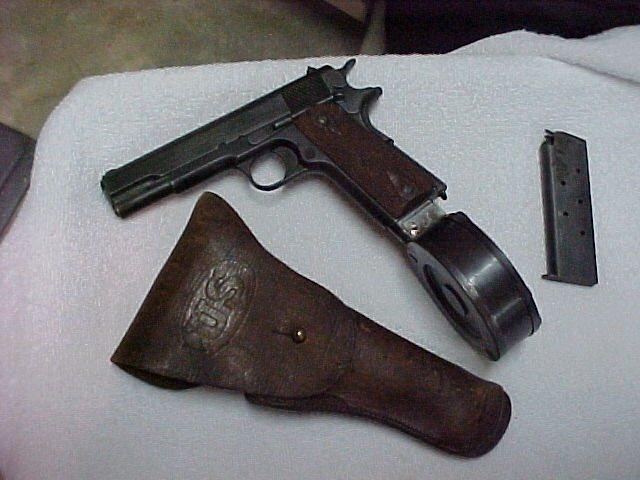 1911vsGlockvsXDMvsM&P...etc - Semi-Auto Handguns