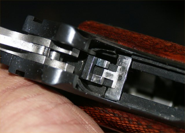 Kimber 1911 Tactical Custom Ii Assembly Help 1911forum