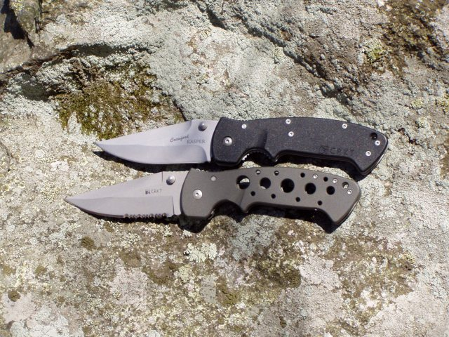 Crkt crawford kasper folder