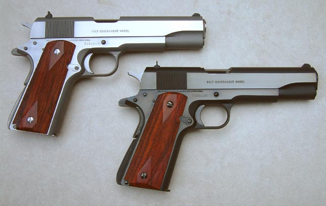 Colt Series 70 Government 1911
